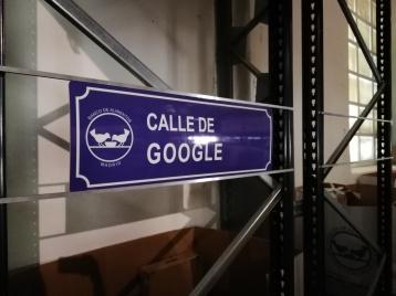 Calle Google