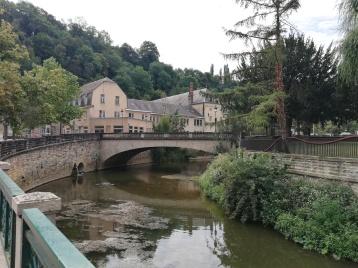 Barrio histórico de Grund