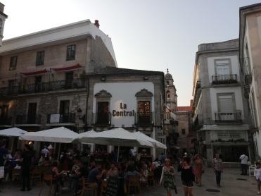 Centro de Vigo