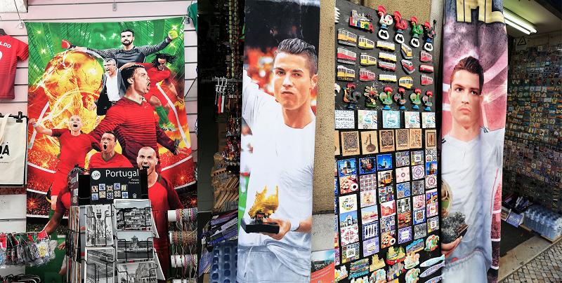 San Cristiano Ronaldo