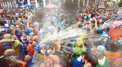 Carnaval cruceño