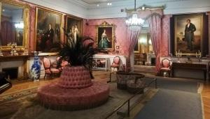 Museo del Romanticismo - Rafael Tegeo