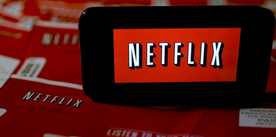 Códigos de los géneros de Netflix
