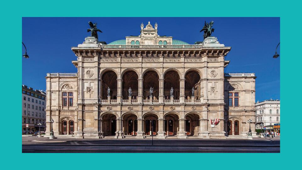 Opera de Vienna