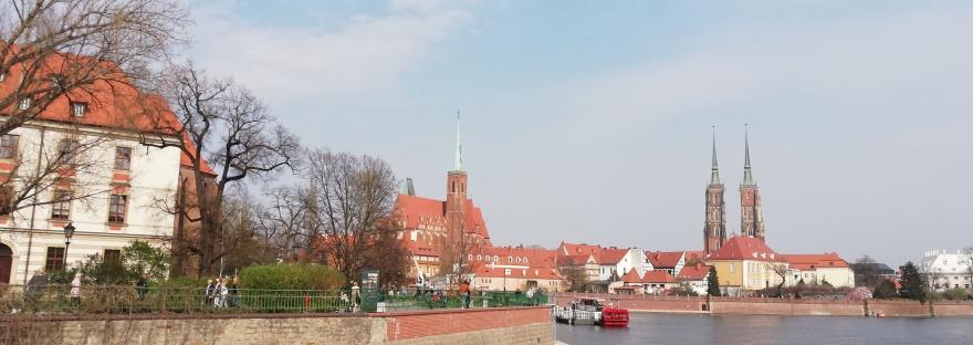 La Isla de la Catedral